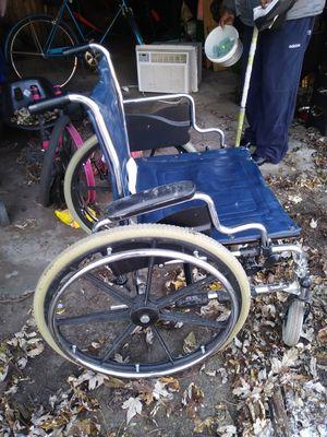 Wheel chair for Sale in Detroit, MI
