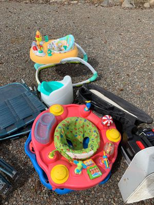 Baby toys for Sale in Aurora, OR