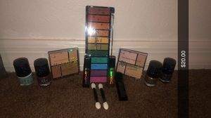 Makeup brand new never used. for Sale in Haines City, FL