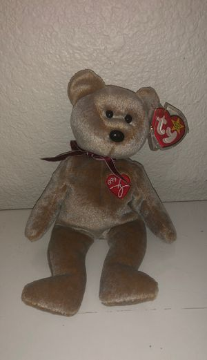 1999 Signature Beanie Baby for Sale in San Jose, CA