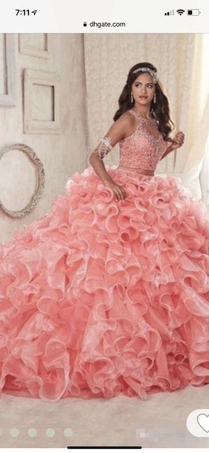 XV Dress for Sale in Lake Elsinore, CA