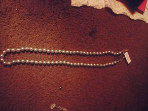 Women's pearls for Sale in Denver, CO