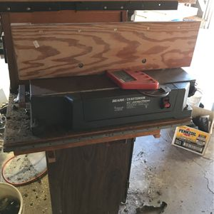 Craftsman Jointer Planer for Sale in City of Industry, CA
