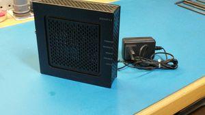 Motorola Surfboard SB6120 Cable Modem (DOCSIS 3.0!) for Sale in Phoenix, AZ