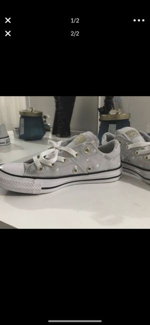 Converse brand new size 6 for Sale in Tampa, FL