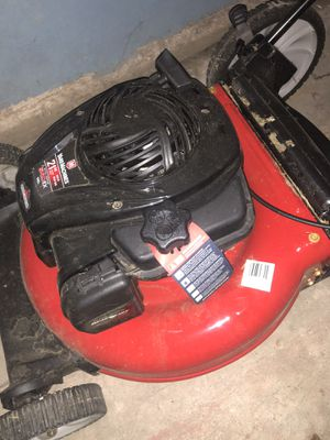 Offerup Las Vegas >> New and Used Lawn mower for Sale in Buffalo, NY - OfferUp