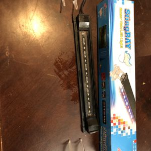 Aquarium Light 12 Inch for Sale in Sacramento, CA