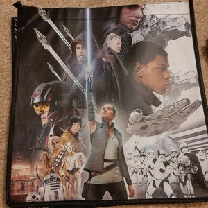 Star Wars Graphic Print Bags for Sale in Seattle, WA
