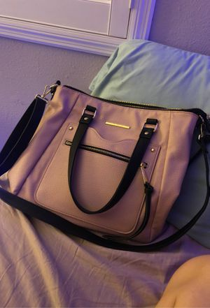 steve madden light pink bag purse for Sale in Henderson, NV