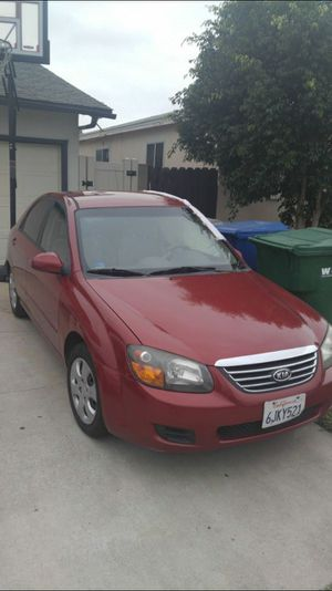 2009 Kia spectra Hyundai elantra parting out for Sale in El Cajon, CA