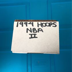 1994 hoops basketball series 2 Set for Sale in Cape Coral,  FL