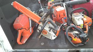 Chainsaws for Sale in Santee, CA