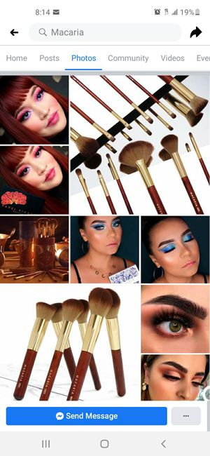 Makeup Brushes Tools Colecction Macaria beauty for Sale in Lake Forest, CA