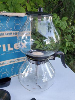 Vintage Silex Coffee Pot for Sale in Midland, MI