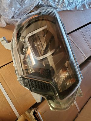 2012 Tacoma anzo headlights for Sale in Ontario, CA