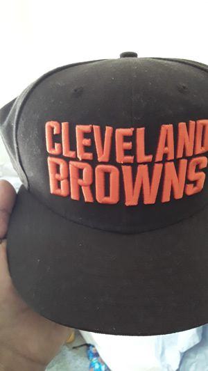 CLEVELAND BROWNS 7/1.4 GREAT CONDITION for Sale in New York, NY
