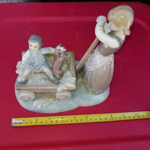 Lladro FIGURINE for Sale in Lemon Grove, CA