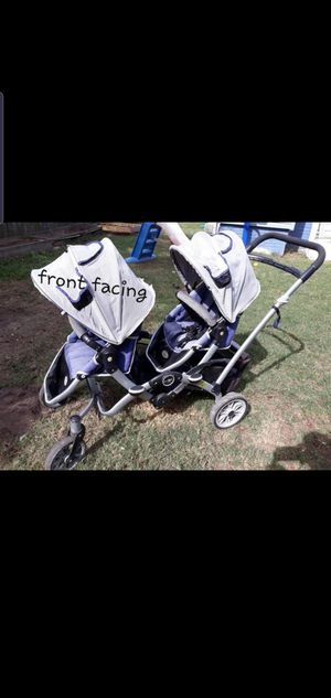 Contour Double Stroller for Sale in Norfolk, VA