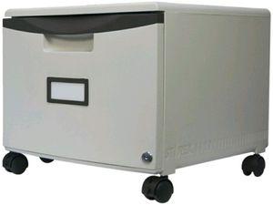 "Storex 18"" Mobile Filing Cabinet for Sale in Orlando, FL"