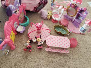 Girls toys, dolls, kids computer for Sale in Menifee, CA
