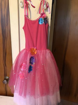 GIRLS FAIRY/PRINCESS DRESS/COSTUME for Sale in Baton Rouge, LA