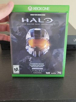 Halo The Master Chief Collection for Sale in Orlando,  FL