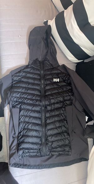 helly hansen bubble jacket for Sale in Manassas, VA