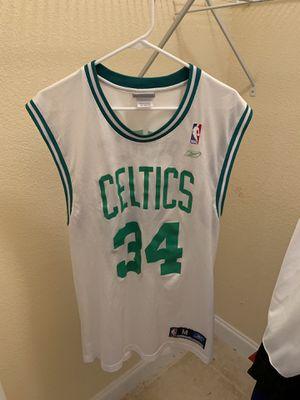Paul Pierce Celtics Jersey for Sale in Oldsmar, FL