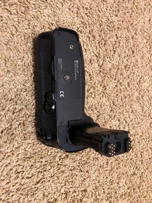 Vello BG-C14 for Battery Grip for Canon 5D Mark IV for Sale in Fairfax, VA