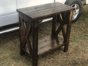 Custom table for Sale in Montgomery, AL