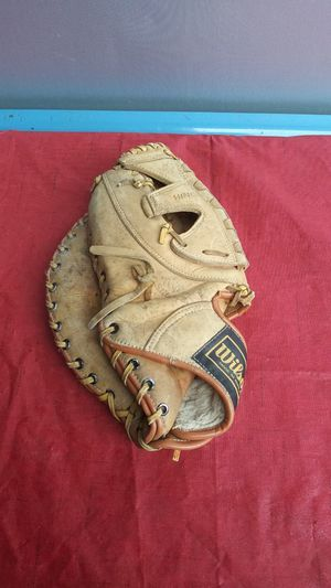Wilson George Scott baseball glove for Sale in Vancouver, WA