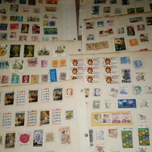 Collective Stamps for Sale in Sanford, FL
