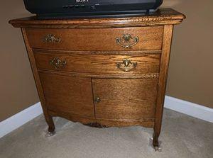Antique Small Dresser for Sale in Sterling, VA