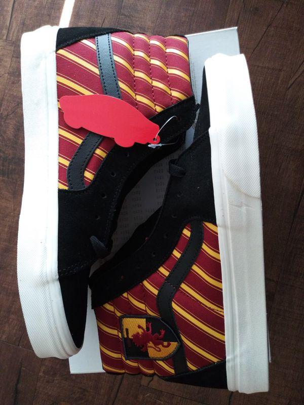 Vans Harry Potter SK8-Hi Gryffindor