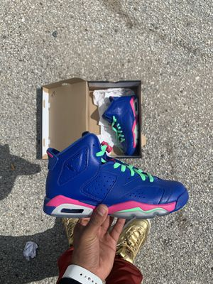 Air Jordan 6 for Sale in Houston, TX