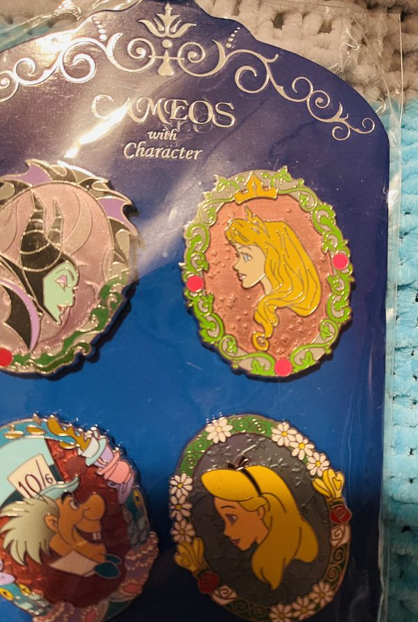 Disney Trading Pins 2016 Collection
