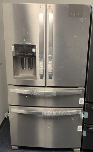 New Whirlpool French Door Refrigerator for Sale in Phoenix, AZ