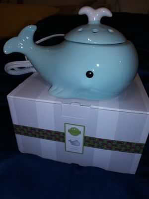 Blue whale Scentsy warmer for Sale in Temple City, CA