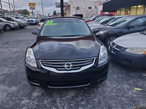 2012 Nissan Altima for Sale in Ocala, FL