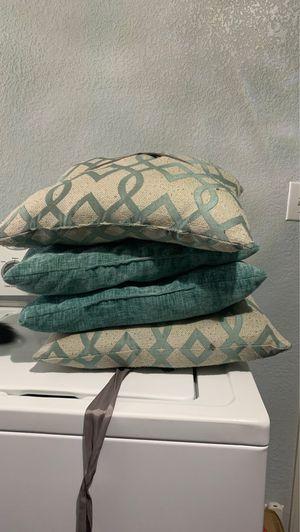 4 Free Pillows for Sale in Auburn, WA