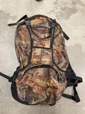 Cabelas Hunting Bag for Sale in Honolulu, HI