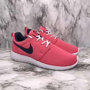 NEW Nike Roshe One 1 Pink Women's size 7.5, 8, 8.5,and 9 for Sale in Fairfax, VA