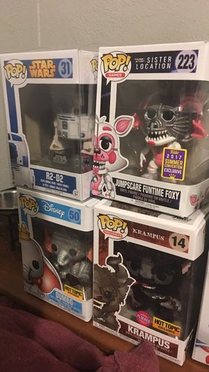 Pop collectable for Sale in Tallahassee, FL