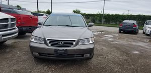 2009 Hyundai azera low miles for Sale in Hammond, IN