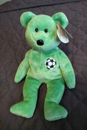 Soccer Teddy Bear Plushy Toy for Sale in Hawthorne, CA