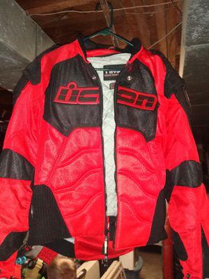 Motorcycle jacket for Sale in Altavista, VA