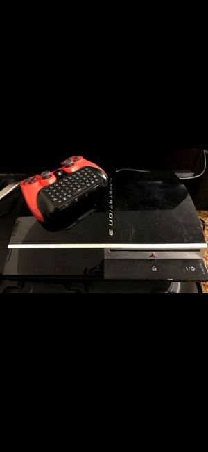 Ps3 with 16 or more game including Gta 5 for Sale in Mentor, OH