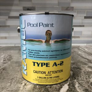 Pool Paint- Dawn Blue for Sale in Chestertown, MD
