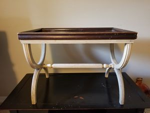 Vintage (antique) Decorative Table for Sale in Portland, OR