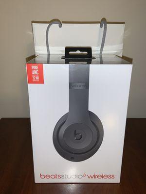 Beats studio 3 wireless headphones for Sale in Queens, NY